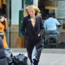 Gwyneth Paltrow – Out and about in New York City - 454 x 616