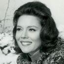Diana Rigg - 454 x 616