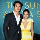 Camila Mendes and Charles Melton–  World Premiere Of Warner Bros