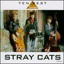 10 Best of Stray Cats