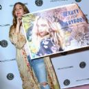 Drew Barrymore – 2017 Beautycon Festival NYC in New York City - 454 x 609