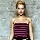 Brittany Murphy - Gillian Laub Photoshoot