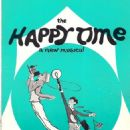 The Happy Time 1968 Musical