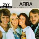 The Best Of ABBA - 20th Century Masters - The Millennium Collection