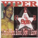 Viper Album - I'm a 5-9 Piru Blood