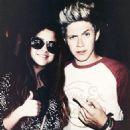 Selena Gomez and Niall Horan