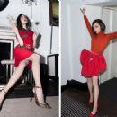Sofia Carson – Glamour Italy Magazine (December 2019)