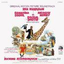 Dr. Dolittle 1967 Movie Soundtrack