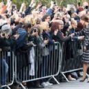 The Duke & Duchess of Cambridge Visit Manchester