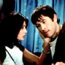 Jason Lee and Shannen Doherty