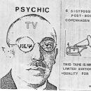 Psychic TV - 22 10 84 Rotterdam