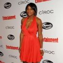"Serena Williams At Entertainment Weekly's Toast To Antonio ""LA"""