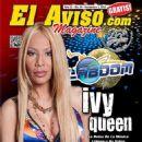 Ivy Queen - 454 x 588