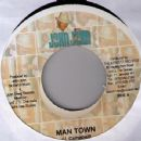 Assassin Album - Man Town