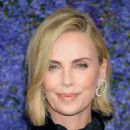 Charlize Theron – Caruso's Palisades Village Opening Gala in Pacific Palisades - 454 x 555