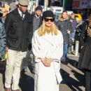 Reese Witherspoon – Arrives at Good Morning America in NYC