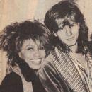 John Taylor & Tina Turner
