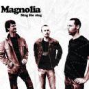 Magnolia Album - Steg för steg