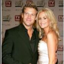 Rachael Carpani and Matt Passmore