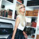Paris Hilton - FHM Magazine Pictorial [United States] (February 2012)