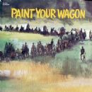 Paint Your Wagon 1969 Motion Picture Soundtrack - 454 x 460
