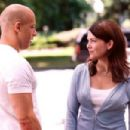 Lauren Graham and Vin Diesel
