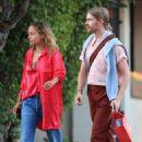 Nicole Richie – Leaving Matsuhisa Japanese restaurant in Beverly Hills - 454 x 681