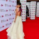 Roxanne Pallett – British Academy Television Awards 2017 in London - 454 x 682