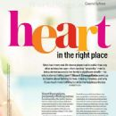 Heart Evangelista Cosmopolitan Philippines Magazine March 2014