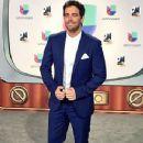 Mane de la Parra- Univision's 13th Edition Of Premios Juventud Youth Awards - Arrivals