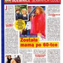 Alla Pugacheva - Zycie na goraco Magazine Pictorial [Poland] (2 May 2019) - 454 x 642