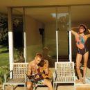 Justin and Hailey Bieber – Vogue Magazine (March 2019)