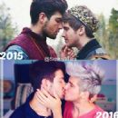 Joey Graceffa and Daniel Christopher Preda - 454 x 454