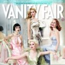 Vanity Fair Celebrates Fresh Young Stars Like Rooney, Mia, Jennifer, and Jessica