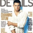 Channing Tatum: 'I Know I'm Not the Best Actor'