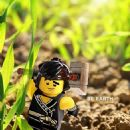 The LEGO Ninjago Movie (2017) - 454 x 674