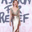 Natalia Vodianova – Fashion for Relief Show 2018 in Cannes - 454 x 678