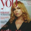 Billie Piper - YOU Magazine - 24 Sept 2006