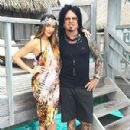 Nikki's&Courtney's Honeymoon in Bora Bora