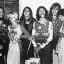 The Women of The Doors