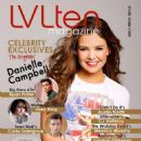 Danielle Campbell - Lvlten Magazine Cover [United States] (December 2014)