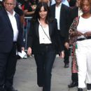 Shannen Doherty – Arrives at Good Morning America in New York City - 454 x 598