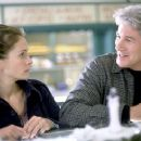 Julia Roberts and Richard Gere in Runaway Bride