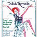 Irene 1973 Broadway Musical