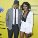 Tika Sumpter and Hosea Chanchez - 396 x 594