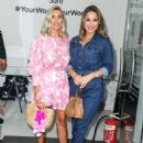 Sam Faiers – Sure's Everyday Gym Your World Your Workout Exclusive Event in London - 454 x 612