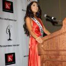 Nicole Johnson Named 2010 Miss California USA