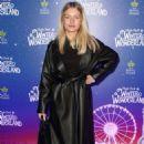 Lottie Moss – The launch of Hyde Park Winter Wonderland 2019 in London