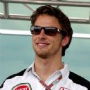 Jensen Button - 338 x 450