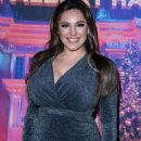 Kelly Brook – Emma Bunton's Christmas Party in London
